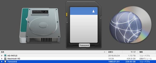 IwakiRyo の MacBook Pro