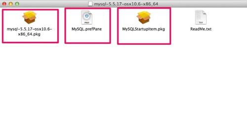 Mysql 5 5 17 osx10 6 x86 64